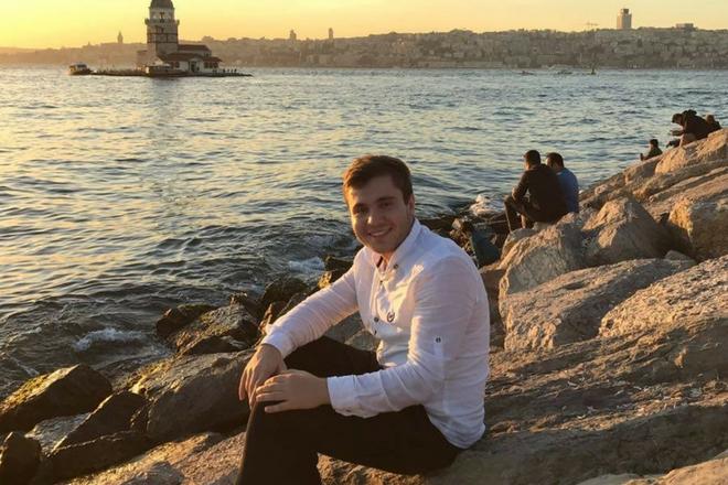 Ervin Mahmudov