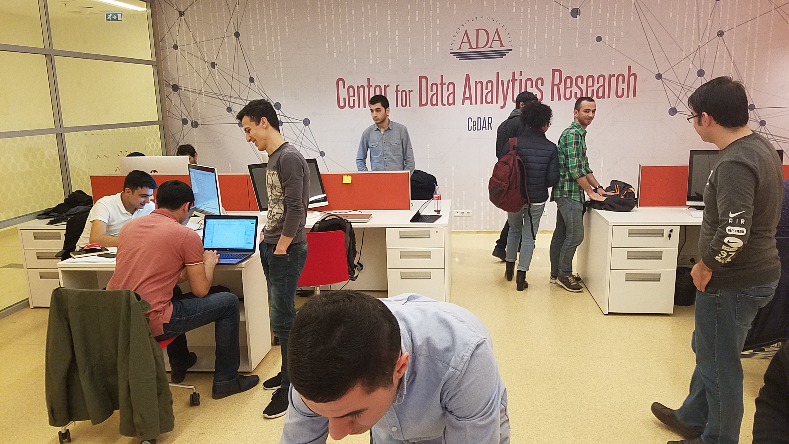 Center for Data Analytics and Research