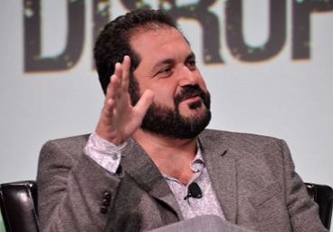 """IT Technology in Business"" with Shervin Pishevar"