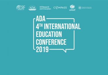 IV ADA Beynəlxalq Təhsil Konfransı / ADA 4th International Education Conference