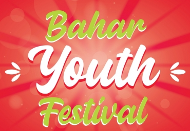 7th Bahar Youth Festival