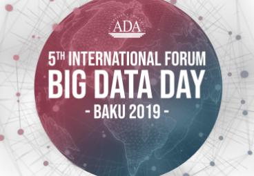 5th International Forum BIG DATA DAY