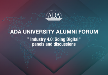 ADA University Alumni Forum 2019