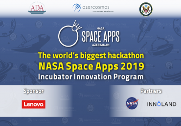 NASA Space Apps 2019