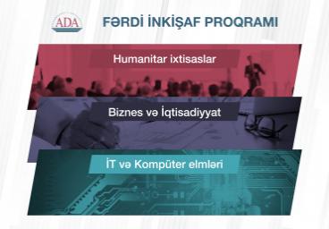 Fərdi İnkişaf Proqramı