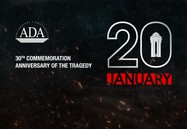 30th Anniversary of Black January tragedy