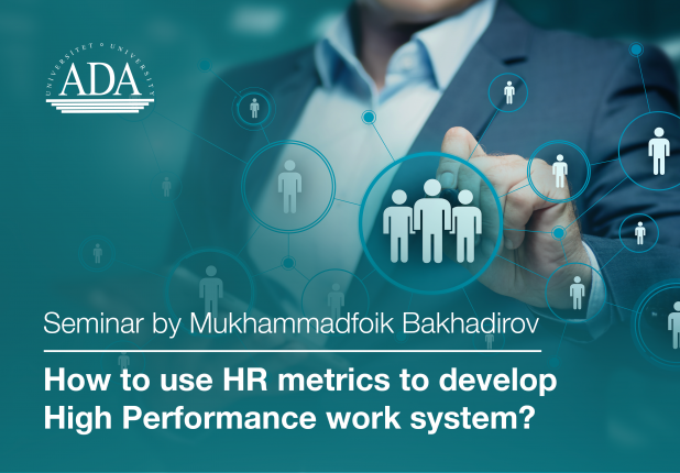 Seminar alert: How to use HR metrics to develop High Performance work system?