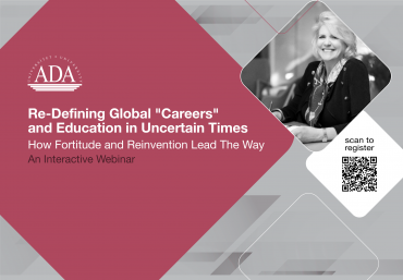 "Interactive Webinar alert: Re-Defining Global ""Careers"" and Education in Uncertain Times"