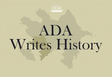 "ADA ""Writes History"" Workshops"