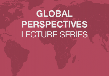 """""""Global Perspective Lecture Series"""" with the former President of Latvia Valdis Zatlers"""