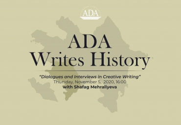 Upcoming Workshop: Dialogues and Interviews in Creative Writing