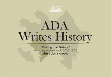 Upcoming Workshop: Writing and History