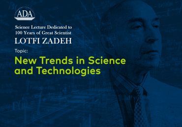 Discussion by Academician Roald Sagdeev dedicated to 100th anniversary of Lotfi Zadeh