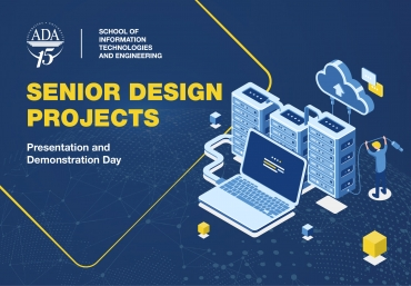 Senior Design Projects Presentation and Demonstration Day organized by SITE