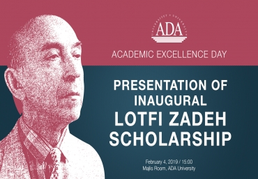 Lotfi Zadeh Scholarship is granted for the first time, academic excellence across Schools celebrated.