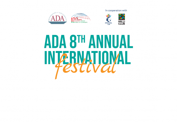 The 8th Annual International Festival at ADA University