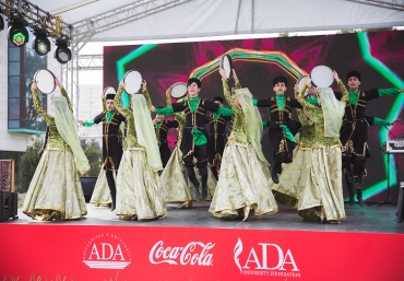 the 7th Bahar Youth Festival