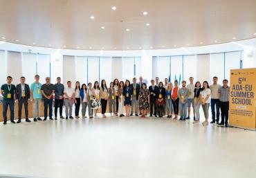 The 5th ADA-EU Summer School successfully ended