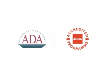 ADA University became ACCA accredited