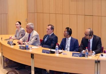 ADA 2020-V ADA Beynəlxalq Təhsil Konfransı Təhsil 2020: Gələcəyə baxış