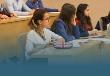 ADA Universitetində magistratura oxumaq istəyənlər üçün ingilis dili kursları