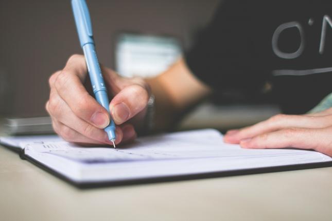 ADA University held Essay Contest