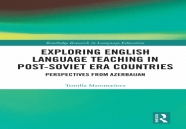 The book authored by ADA University Assistant Professor was published by Routledge, Taylor & Francis