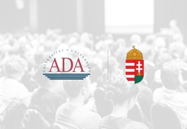 "ADA University hosts "" Digital Hungary"" Conference"
