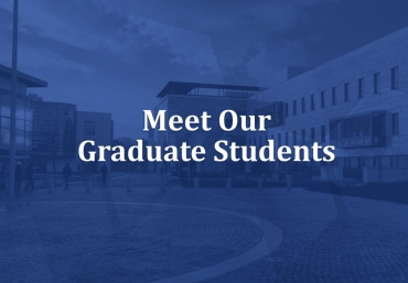 Get to know our graduate student Sadig Hasanli, MPA
