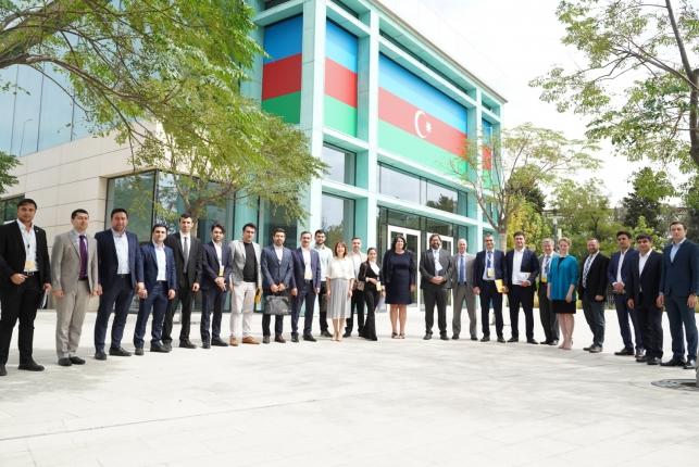 ADA University wraps-up the Advanced Regional Energy Security Symposium 2021 – Caucasus with Closing ceremony