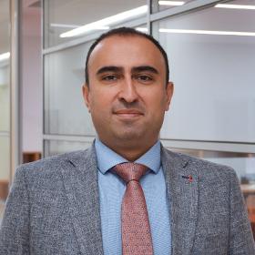 Farhad Aliyev
