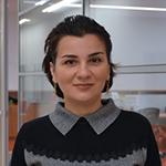 Gunel Mammadova