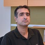 Omar Farooq