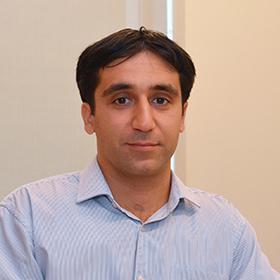 Fadai Ganjaliyev