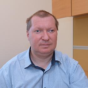 Mykhailo Medvediev
