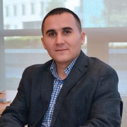 Sarvar Gurbanov