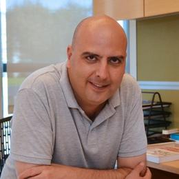 Ferit Murat Ozkaleli