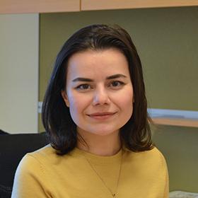 Turan Naghiyeva