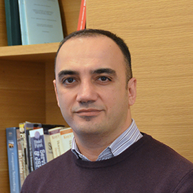 Jamaladdin Hasanov