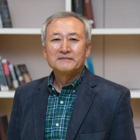 Jung Jin Lee
