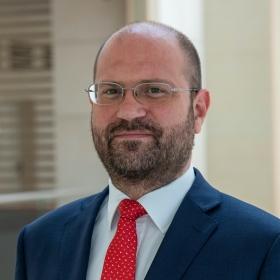 Damjan Krnjević Mišković