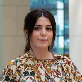 Nigar Aghamaliyeva