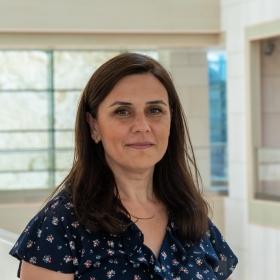 Zulfiyya Karimova