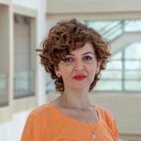 Afag Mustafayeva