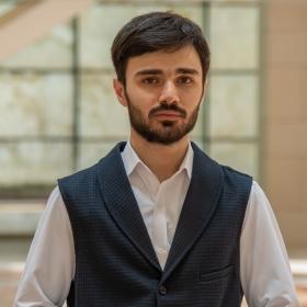 Pasha Pashazade