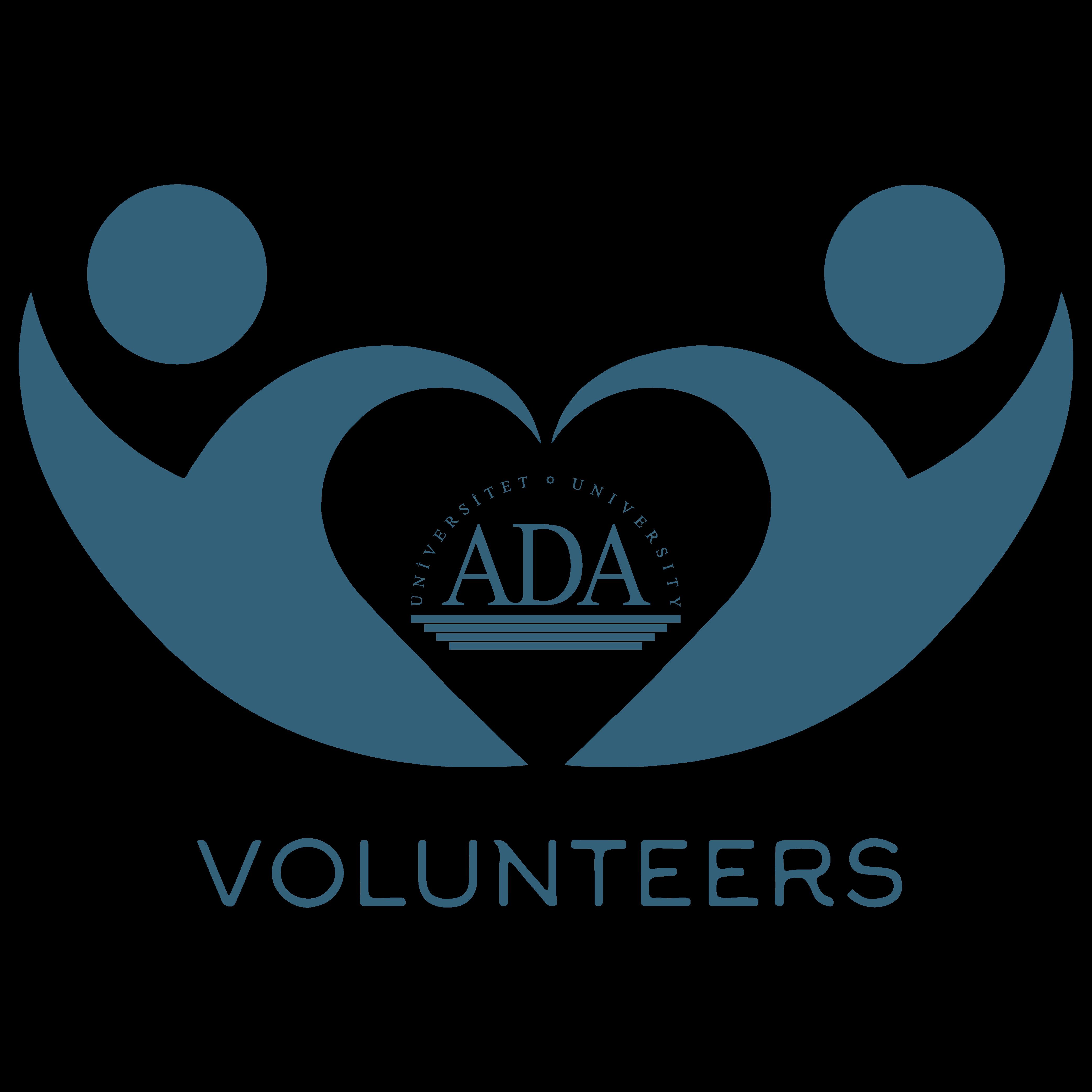ADA Volunteers Movement